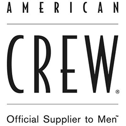 American Crew Webseite