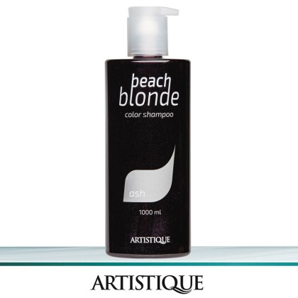 Artistique Beach Blonde Shampoo 1000 ml
