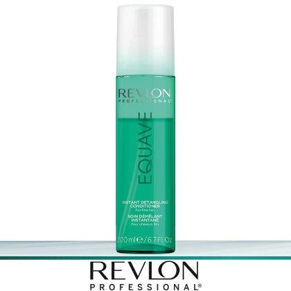 Revlon Equave Volume Conditioner 200 ml