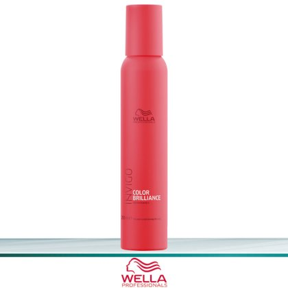 Brilliance Leave-in Mousse 200ml