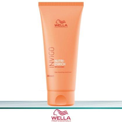 Wella Invigo Nutri-Enrich Conditioner 200 ml