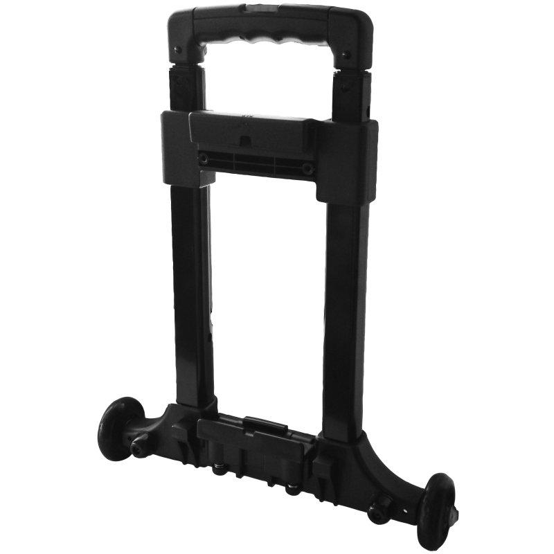 Mobiler friseurkoffer mit rollen und spiegel 495 00 - Spiegel mit rollen ...