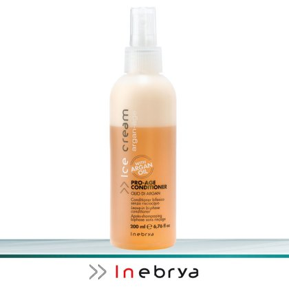 Argan Age Conditioner 2-Phasen 200ml