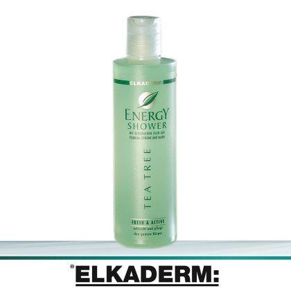 Elkaderm Energy Shower 250 ml