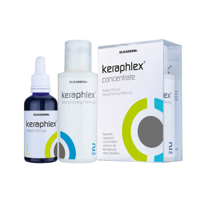 Keraphlex Set 50ml+100ml Step 1+2