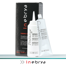 Inebrya Straight Cream Kit
