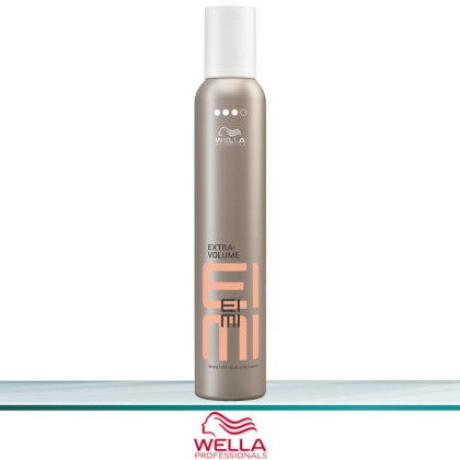 Wella EIMI Extra Volume Styling-Schaum300ml