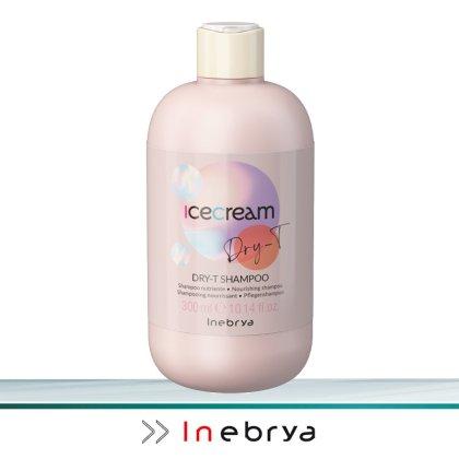 Inebrya Ice Cream Dry-T Shampoo 300 ml