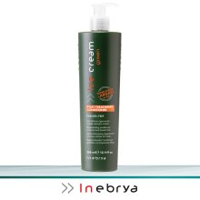 Inebrya Ice Cream Green Post-Treatment Conditioner 300ml