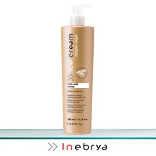 Inebrya Ice Cream Argan Age Maske 300ml