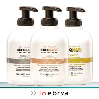 Inebrya Ice Cream Kromask 300ml