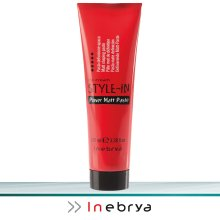 Inebrya Style-In Power Matt Paste 100ml