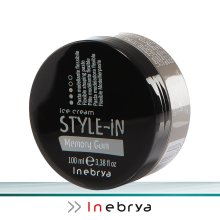 Inebrya Style-In Memory Gum 100 ml