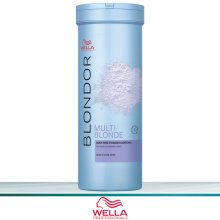 Wella Blondor Multi Blonde Powder 400g