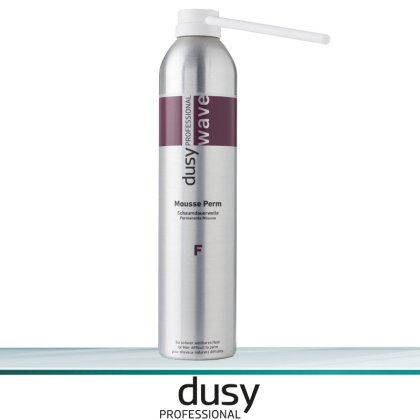 Dusy Mousse Perm F 500ml