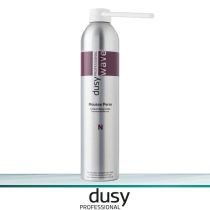 Dusy Mousse Perm N 500ml