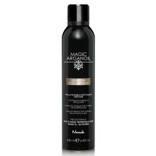 Nook Magic Arganoil Glamour Hairspray 250ml