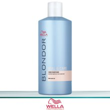Wella Blondor Blonde Seal & Care 500 ml