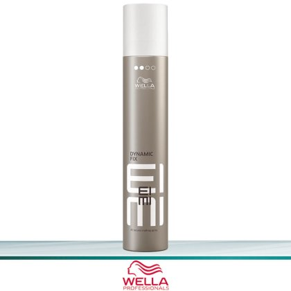 Wella EIMI Dynamic Fix 45 Sec. Modellierspray 500ml