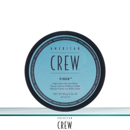 American Crew Classic Fiber 85 g