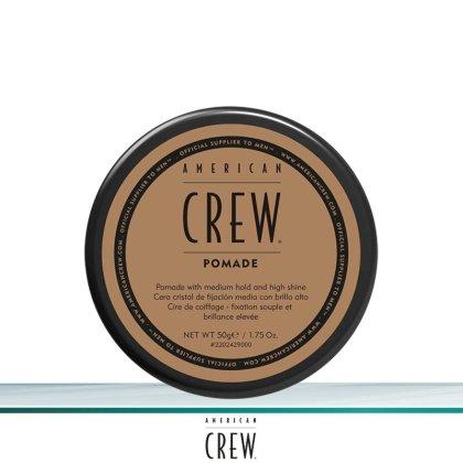 American Crew Classic Pomade 50 g