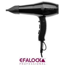Efalock Haartrockner Blacky 1800W