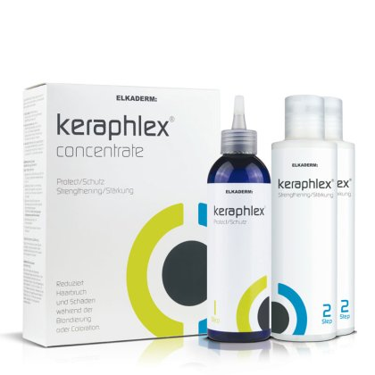 Keraphlex XL-Box 200ml+400ml