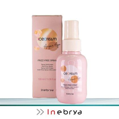 Inebrya Argan Age Anti Frizz Spray 100 ml