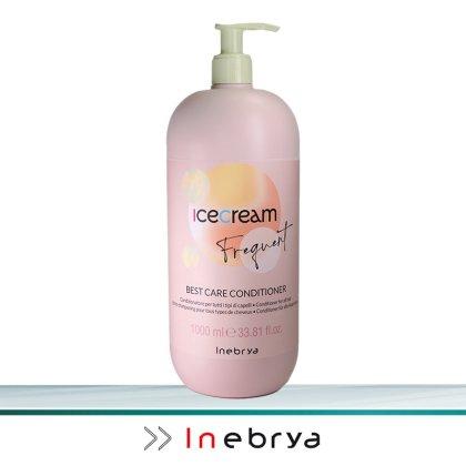 Inebrya Ice Cream Best Care Conditioner 1 Liter