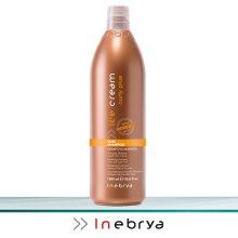 Inebrya Ice Cream Curl Shampoo 1 L
