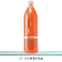 Inebrya Ice Cream Dry-T Conditioner 1 Liter