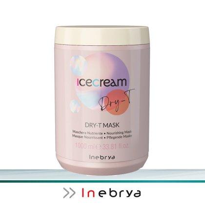 Inebrya Ice Cream Dry-T Maske 1 L