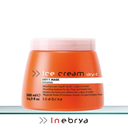 Ice Cream Dry-T Mask 500ml