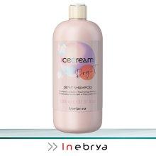 Inebrya Ice Cream Dry-T Shampoo 1 L