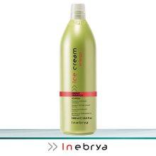 Inebrya Ice Cream Energy Shampoo 1 L