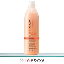 Inebrya Ice Cream Daily Shampoo 1 Liter