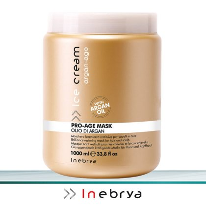 Ice Cream Argan Age PRO-AGE-Mask 1L