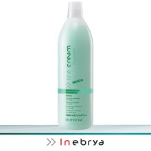 Inebrya Ice Cream Frequent Refreshing Shampoo 1 L