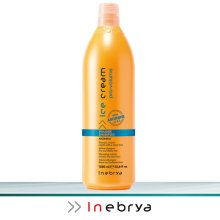 Inebrya Ice Cream Volume Shampoo 1L