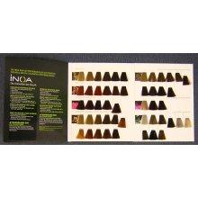 Inoa Farbkarte Standard