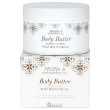 Biacre Argan&Macadamia Body Butter 250ml