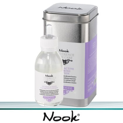 Nook Difference Super Active Calming Lotion 125 ml