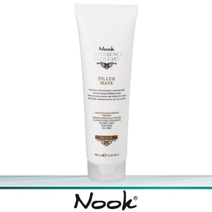 Nook Difference Repair Filler Mask 300ml