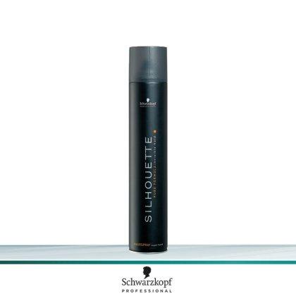 Schwarzkopf Silhouette Super Hold Haarspray 500 ml