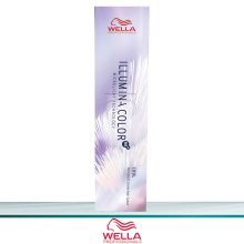 Wella Illumina Color Haarfarbe 60 ml