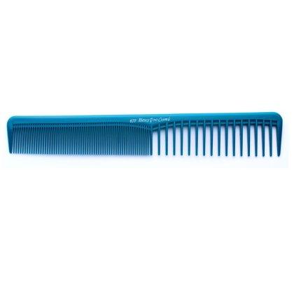 Beuy 107 Pro Haarschneidekamm blau