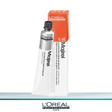 Loreal Majirouge C6/66 dunkelblond tiefes rot