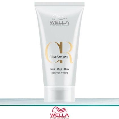 Wella Oil Reflections Mask 30 ml