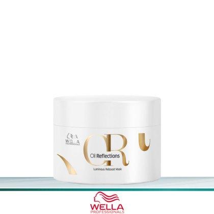 Wella Oil Reflections Mask 150 ml