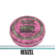 Reuzel Grease Pink Pomade 35g